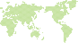 イラスト:海外地図